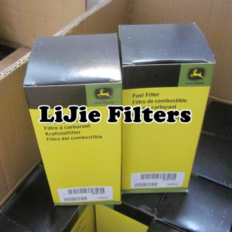 RE541922 John Deere Fuel Filter