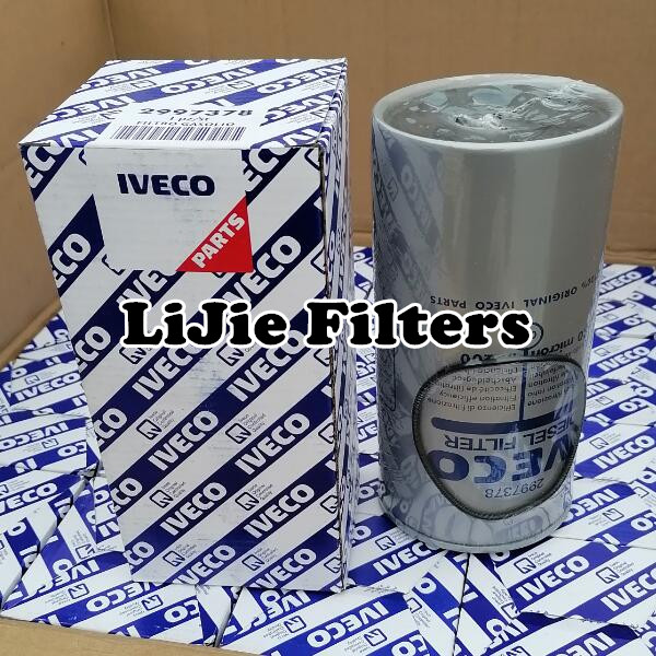 2997305 1907584 Iveco Oil Filter