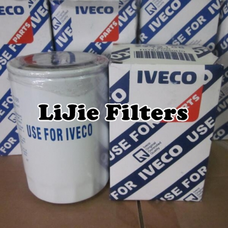 2992188 Iveco Oil Filter