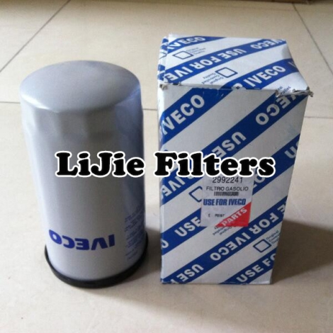 2992241 Iveco Fuel Filter