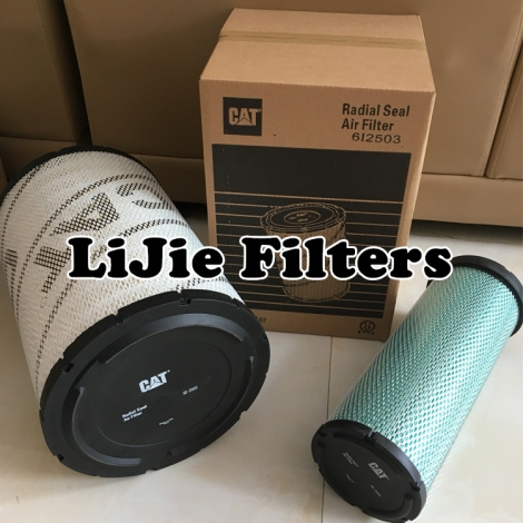 6I-2503 6I-2504,6I2503 6I2504 Caterpillar Air Filter