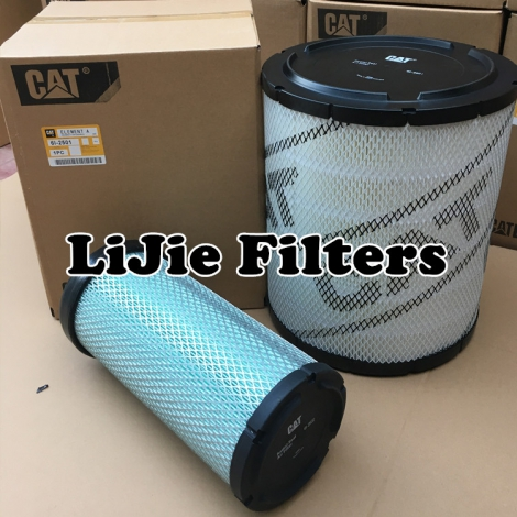 6I-2501 6I-2502,6I2501 6I2502 Caterpillar Air Filter