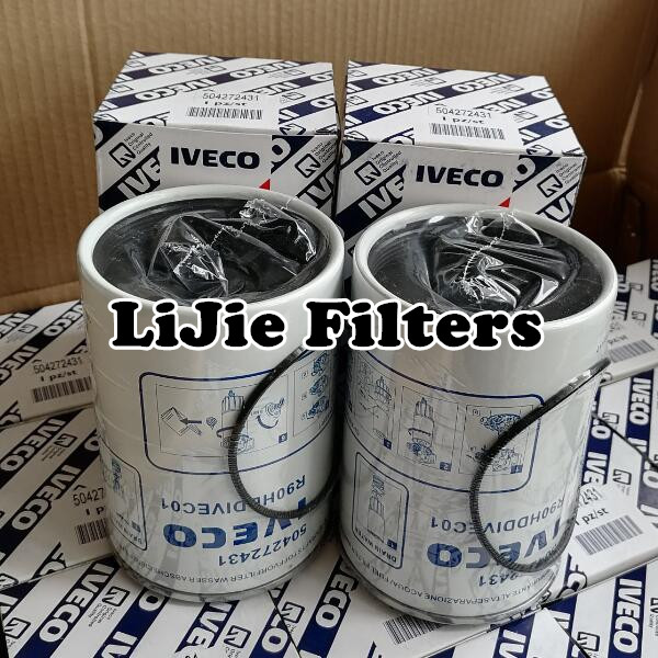 504272431 Iveco Fuel Filter