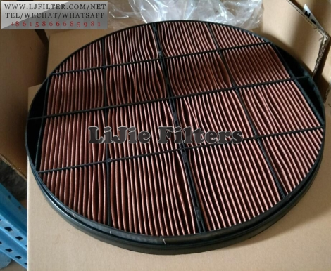 208-9066 Caterpillar Air Filter